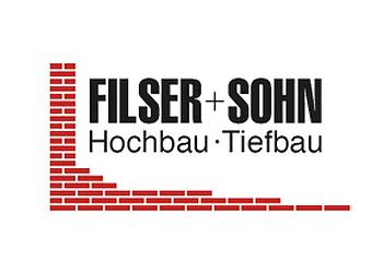 Logo Firma Filser + Sohn GmbH in Ummendorf