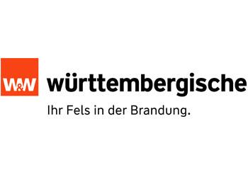 Logo Firma Württembergische Versicherung AG Versicherungsbüro Mayer & Neu in Laupheim