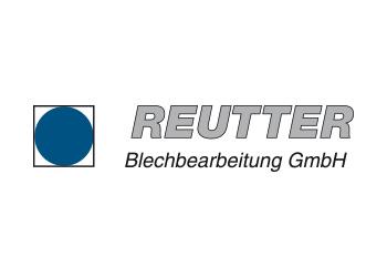 Logo Firma Reutter Blechbearbeitung GmbH in Ingoldingen