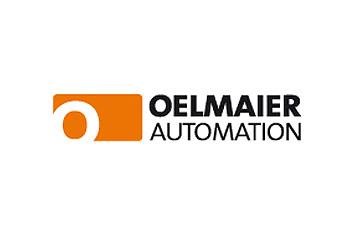 Logo Firma Oelmaier Automation GmbH in Ochsenhausen