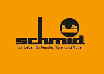 Logo Firma R. u. R. Schmid GmbH in Unlingen