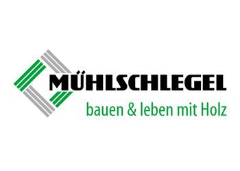 Logo Firma Mühlschlegel Holzhandelsgesellschaft mbH Co. KG in Oberessendorf