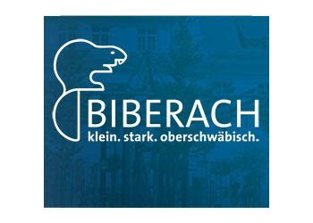 Logo Firma Stadtverwaltung Biberach in Biberach an der Riß