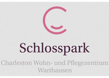 Logo Firma Wohn- und Pflegezentrum Schlosspark in Warthausen