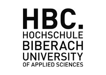 Logo Firma HBC Hochschule Biberach in Biberach an der Riß