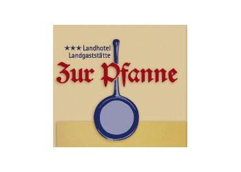 Logo Firma Landhotel und Landgaststätte