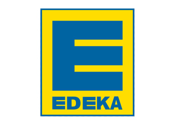 Logo Firma EDEKA Hofmann in Ochsenhausen