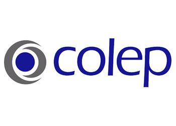 Logo Firma Colep Laupheim GmbH & Co. KG in Laupheim