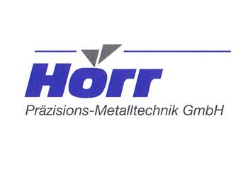 Logo Firma HÖRR Präzisions-Metalltechnik GmbH  in Ummendorf