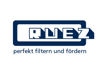 Logo Firma RUEZ GmbH in Bad Schussenried