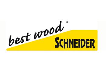 Logo Firma best wood SCHNEIDER GmbH in Eberhardzell